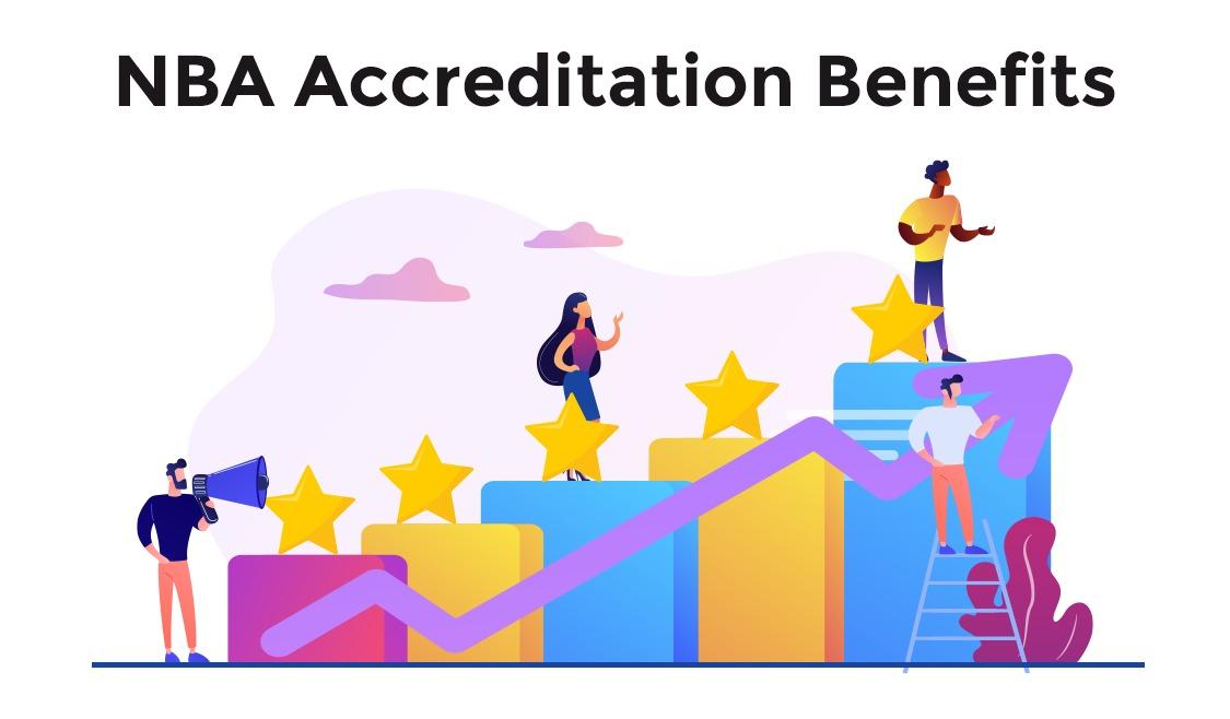 NBA Accreditation Benefits